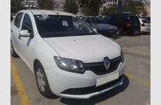 Renault Symbol Pendik Kiralık Araç 1. Thumbnail
