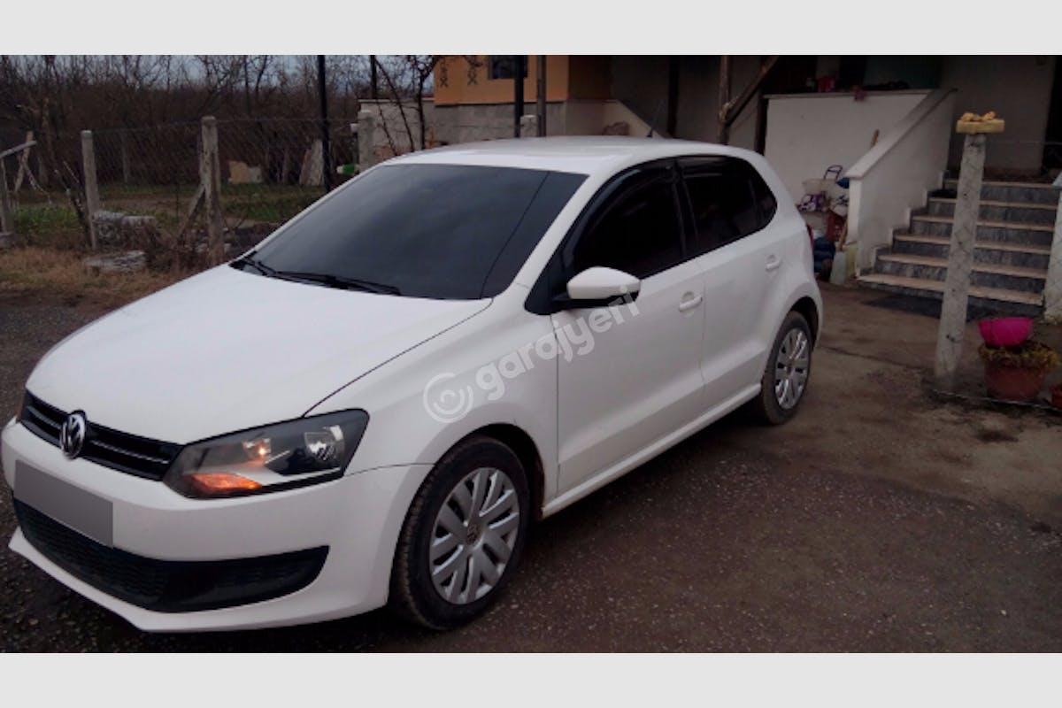 Volkswagen Polo Merkez Kiralık Araç 3. Fotoğraf