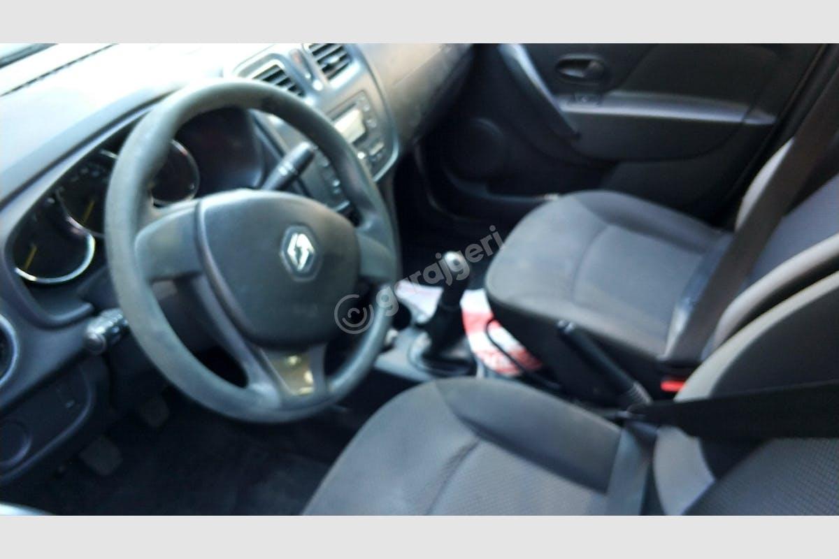 Renault Symbol Pendik Kiralık Araç 7. Fotoğraf