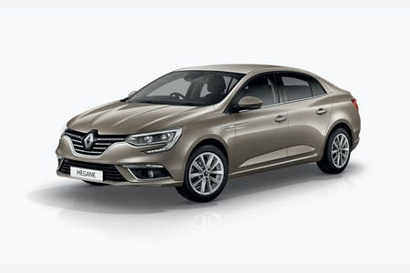 Kiralık Renault Megane 2017 , İzmir Narlıdere