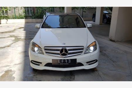 Kiralık Mercedes - Benz C , İstanbul Kadıköy