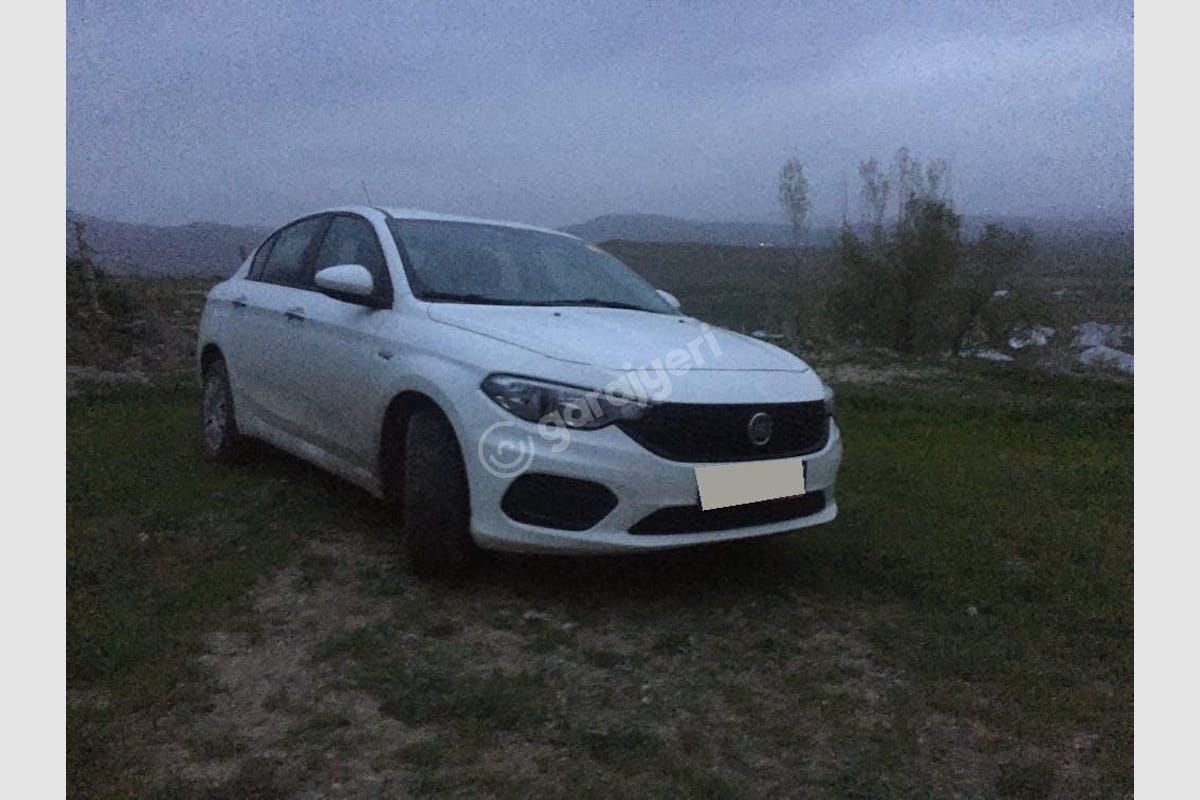 Fiat Egea Üsküdar Kiralık Araç 3. Fotoğraf