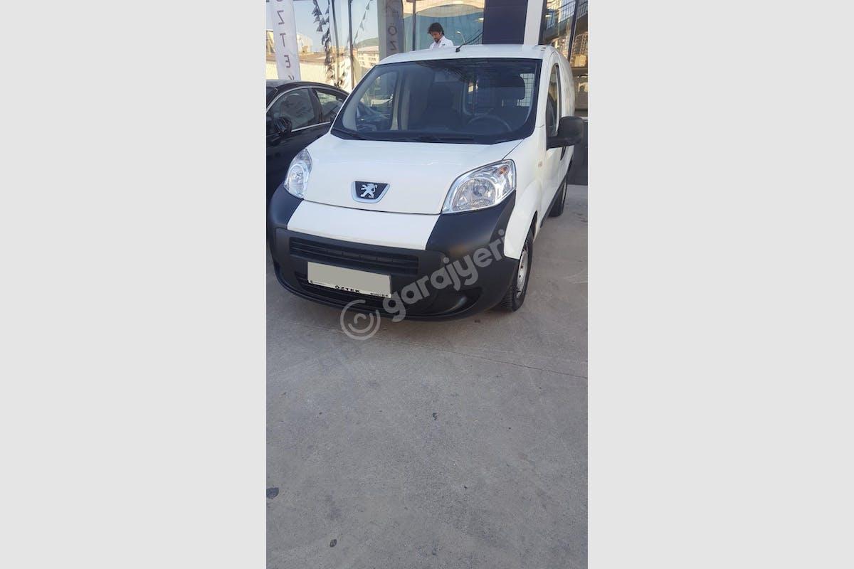 Peugeot Bipper Sancaktepe Kiralık Araç 1. Fotoğraf