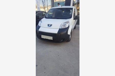 Kiralık Peugeot Bipper , İstanbul Sancaktepe