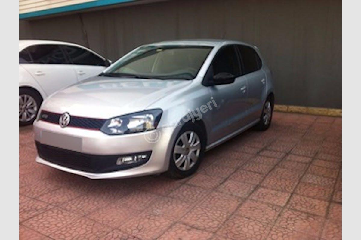 Volkswagen Polo Kartal Kiralık Araç 1. Fotoğraf