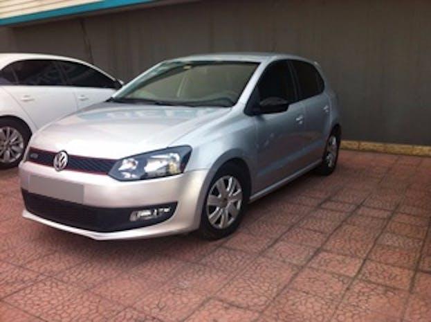 Volkswagen Polo Kiralık Araç
