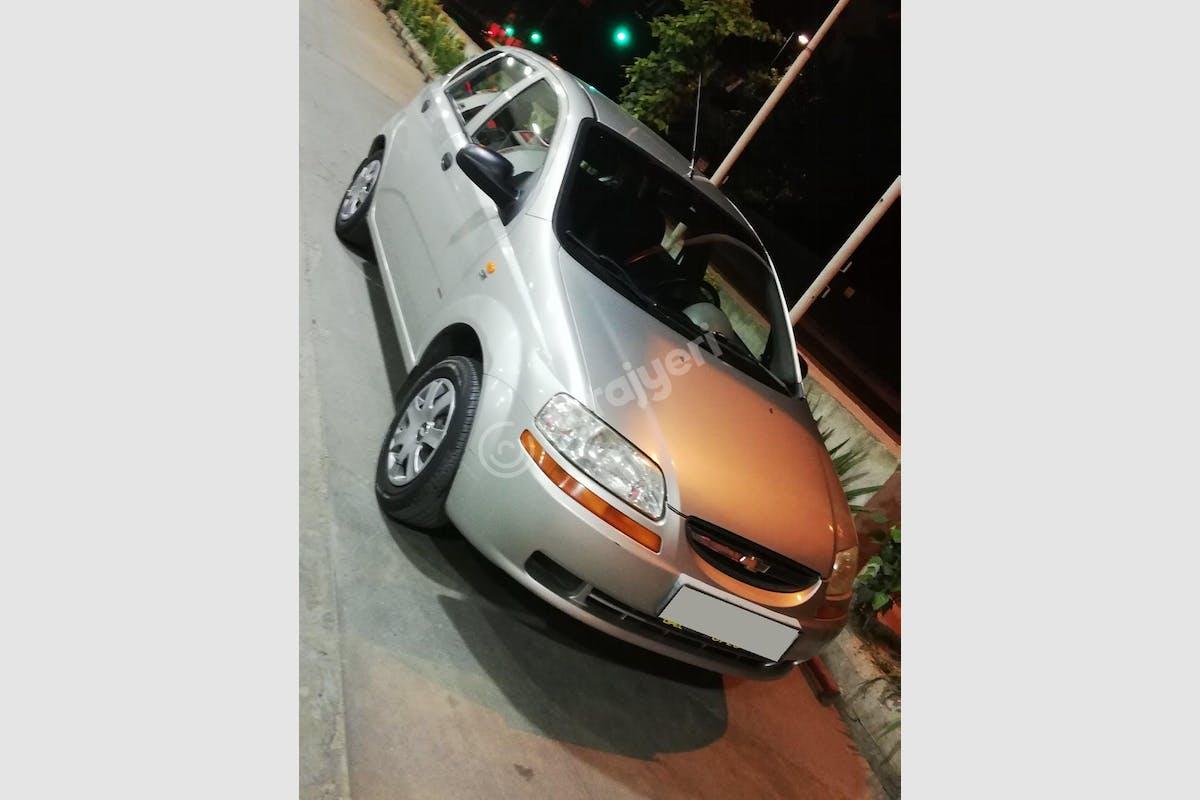 Chevrolet Kalos Esenler Kiralık Araç 1. Fotoğraf