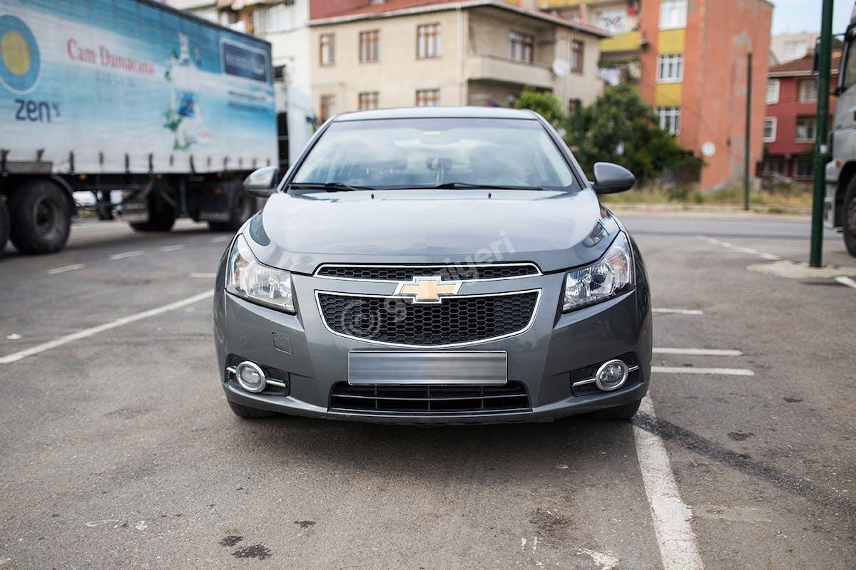 Chevrolet Cruze Çekmeköy Kiralık Araç 4. Fotoğraf