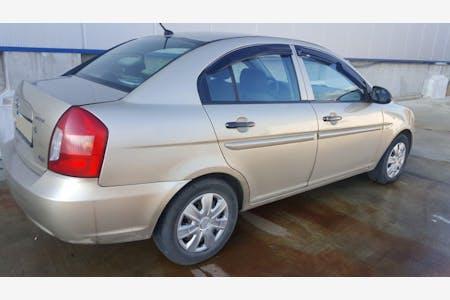 Kiralık Hyundai Accent Era , Sakarya Serdivan