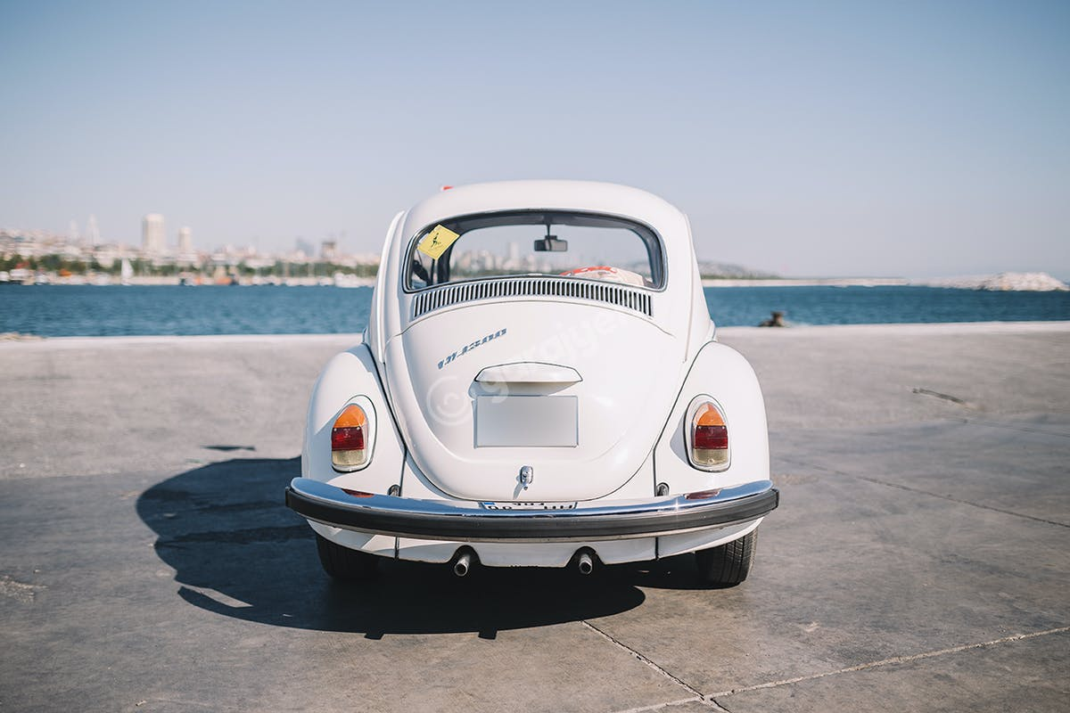 Volkswagen Beetle Maltepe Kiralık Araç 7. Fotoğraf