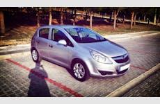 Opel Corsa Merkez Kiralık Araç 2. Thumbnail
