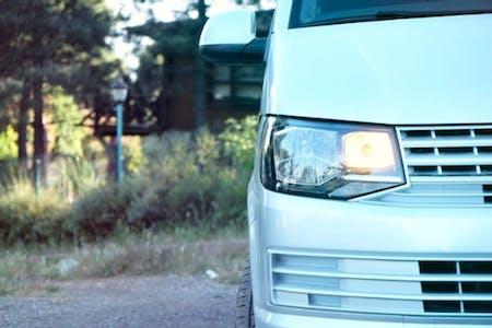 Kiralık Volkswagen Transporter 2016 , İstanbul Kartal