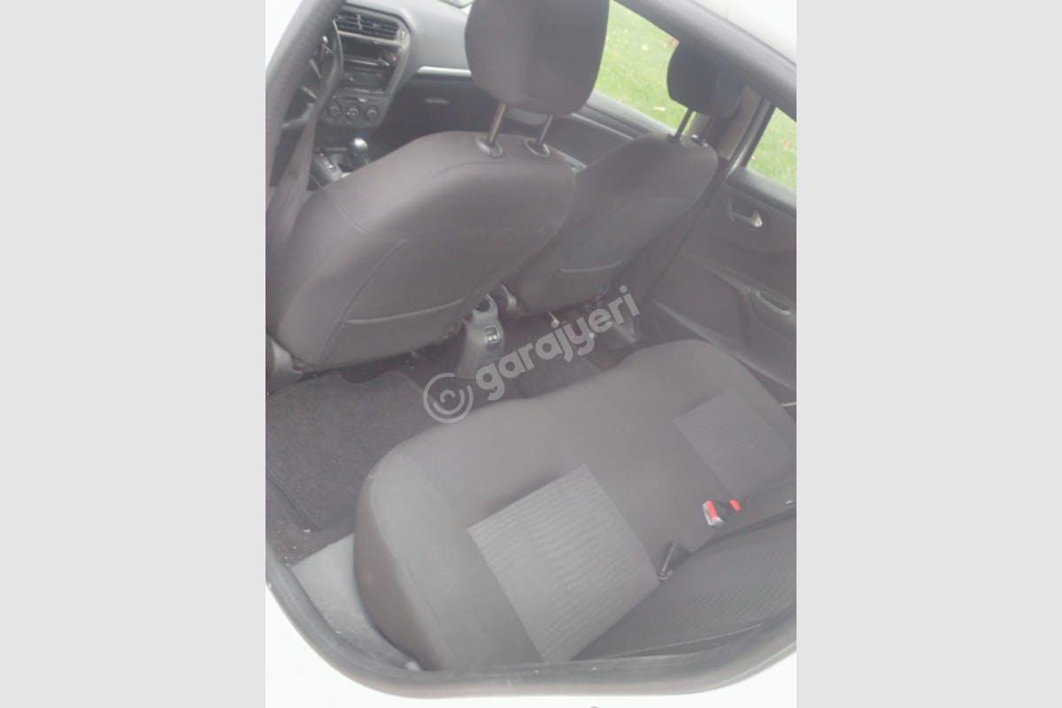 Peugeot 301 Beykoz Kiralık Araç 8. Fotoğraf