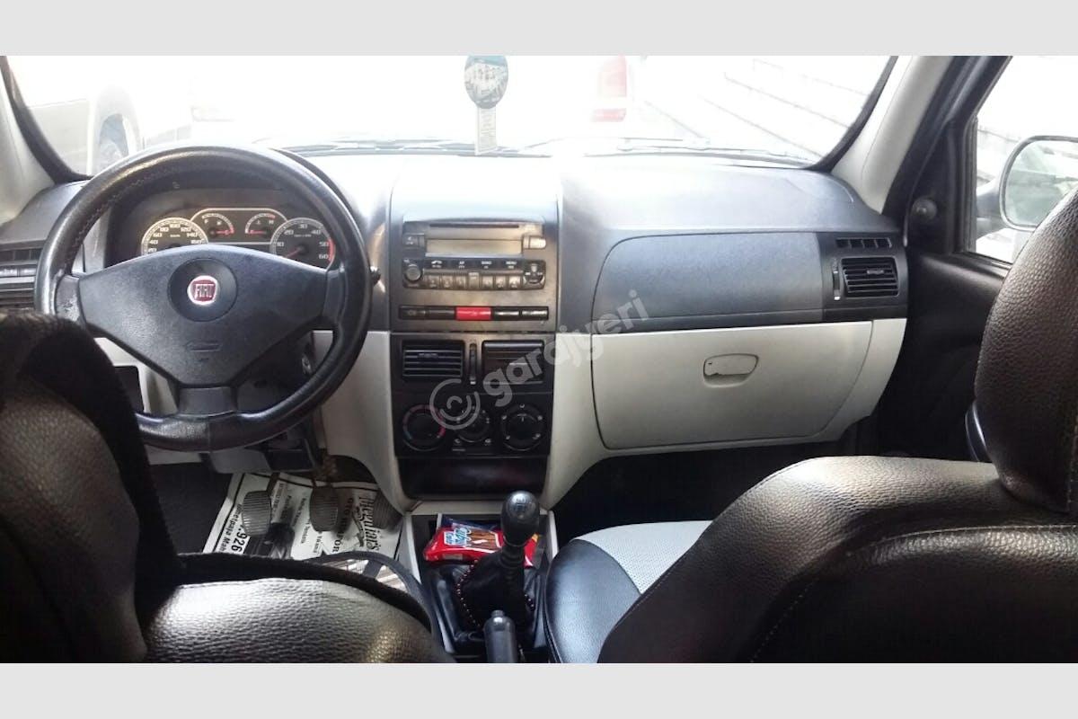 Fiat Albea Fatih Kiralık Araç 6. Fotoğraf