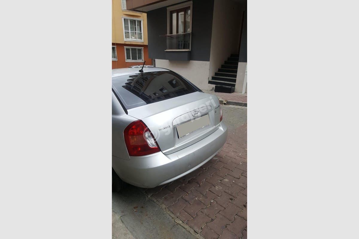 Hyundai Accent Era Kağıthane Kiralık Araç 5. Fotoğraf