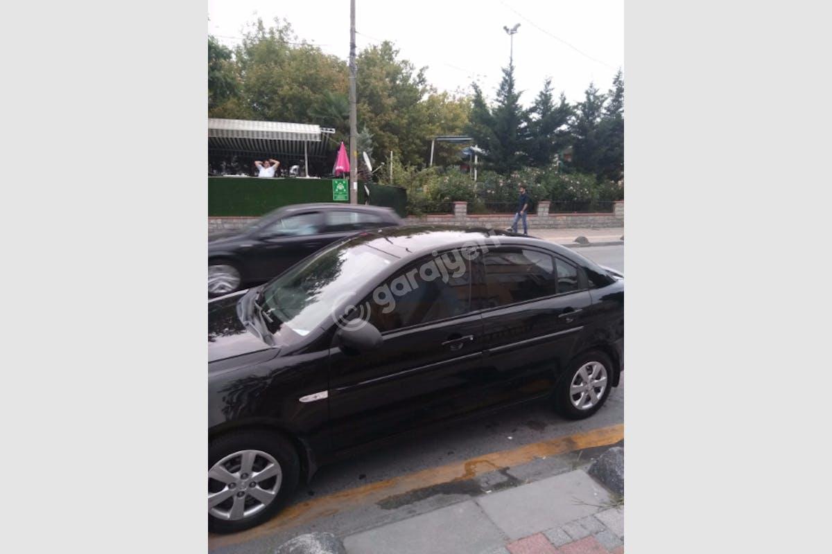 Hyundai Accent Era Esenler Kiralık Araç 3. Fotoğraf