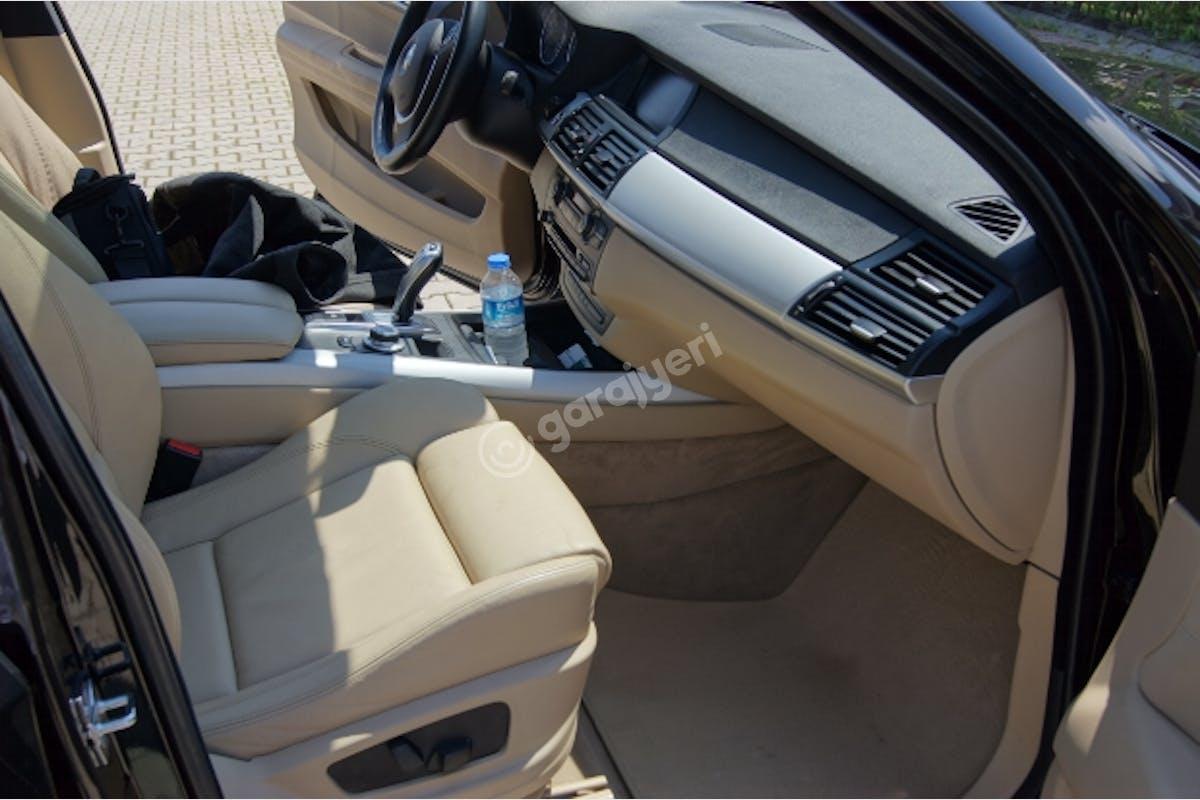 BMW X5 Esenler Kiralık Araç 6. Fotoğraf
