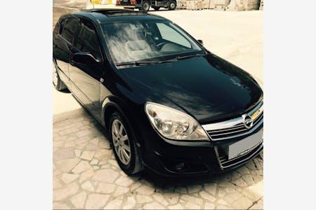 Kiralık Opel Astra , İstanbul Gaziosmanpaşa