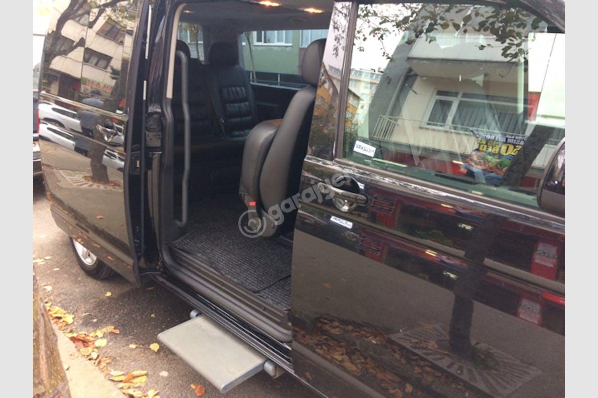 Volkswagen Caravelle Ortahisar Kiralık Araç 7. Fotoğraf