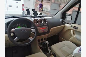 Ford Connect Kiralık Araç