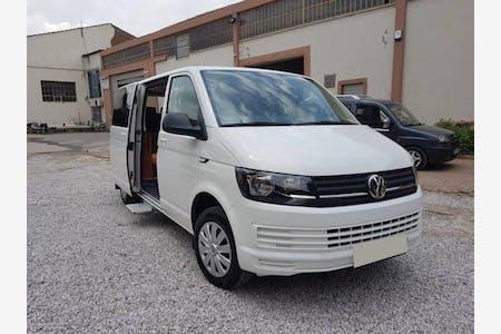 Kiralık Volkswagen Transporter 2018 , İstanbul Üsküdar