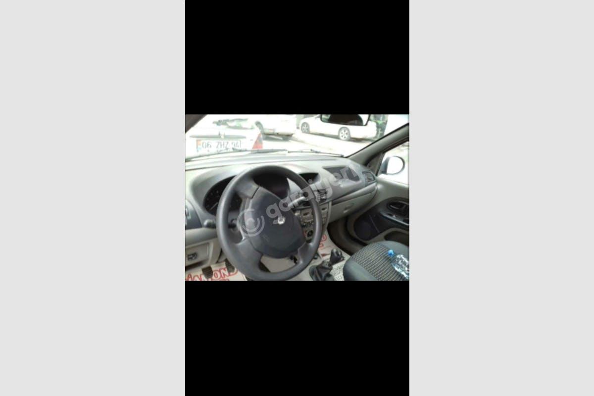 Renault Symbol Talas Kiralık Araç 3. Fotoğraf