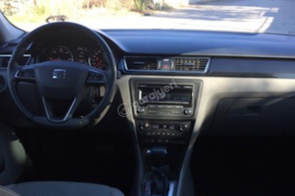 Seat Toledo Beykoz Kiralık Araç 5. Fotoğraf