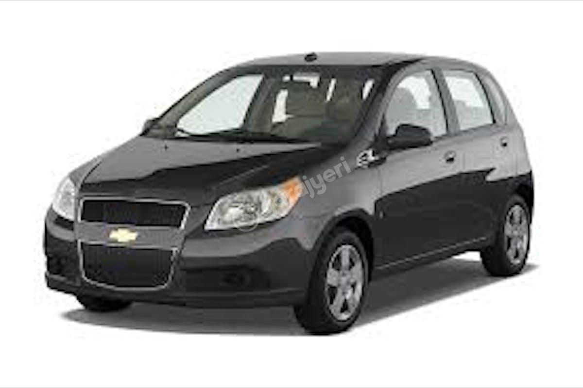 Chevrolet Aveo Bağcılar Kiralık Araç 1. Fotoğraf