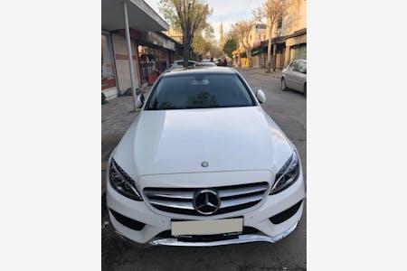 Kiralık Mercedes - Benz C 2016 , Konya Selçuklu