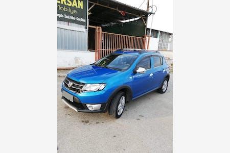 Kiralık Dacia Sandero 2013 , Balıkesir Edremit