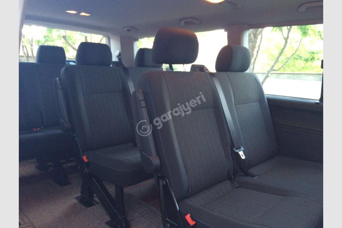 Volkswagen Caravelle Büyükçekmece Kiralık Araç 2. Fotoğraf