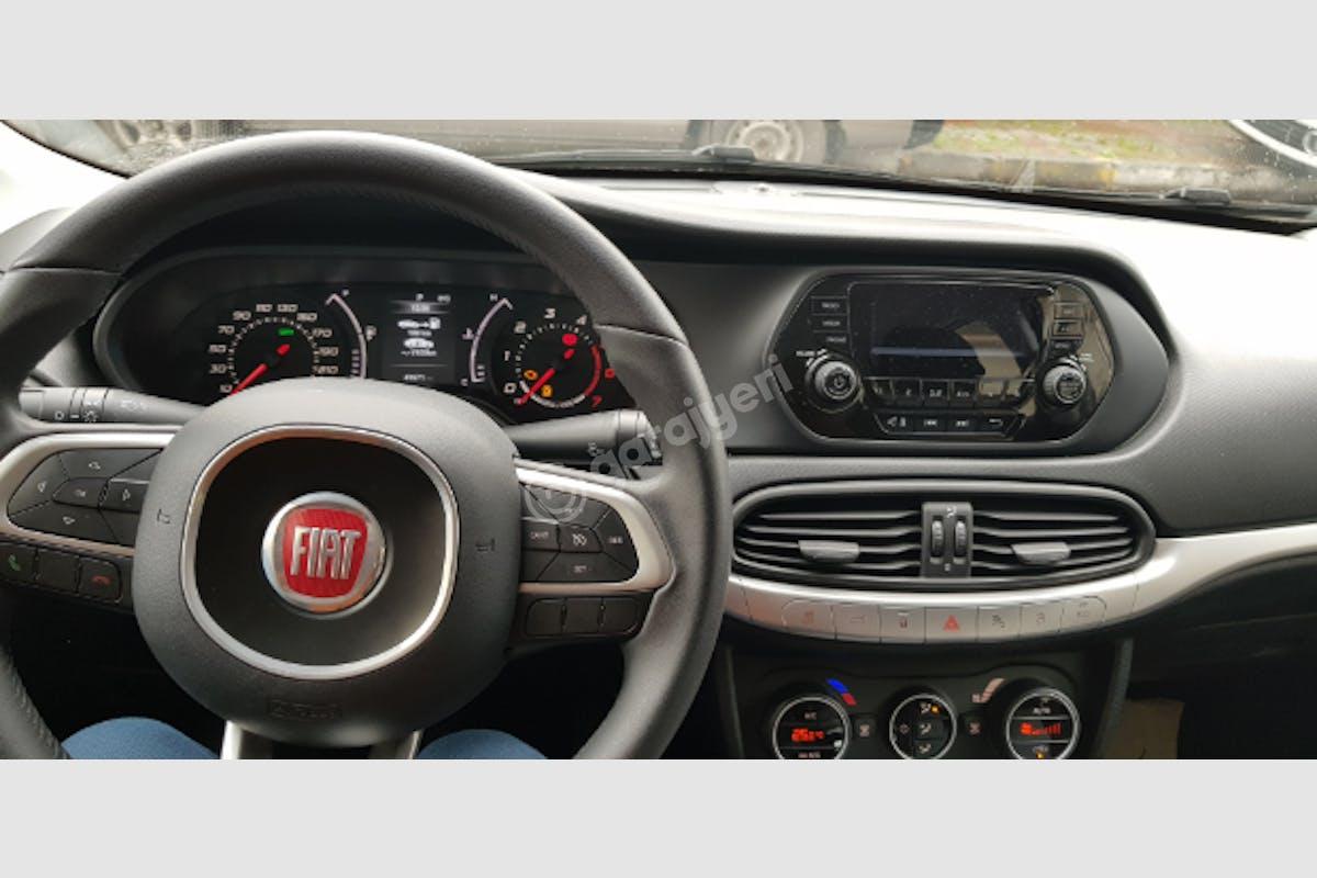 Fiat Egea Maltepe Kiralık Araç 3. Fotoğraf