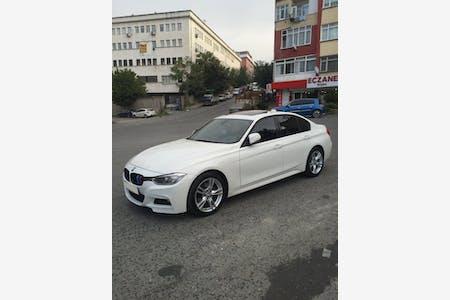 Kiralık BMW 3 , İstanbul Esenyurt