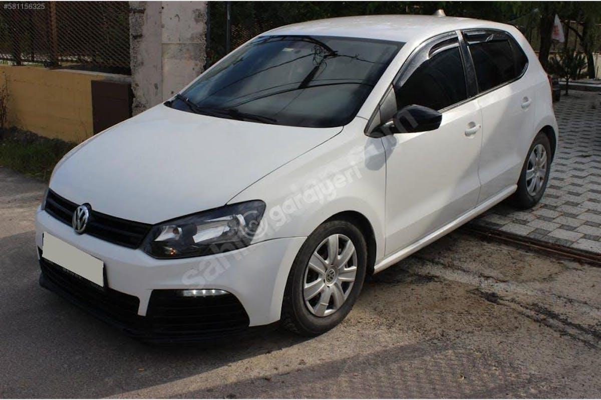Volkswagen Polo Pendik Kiralık Araç 1. Fotoğraf