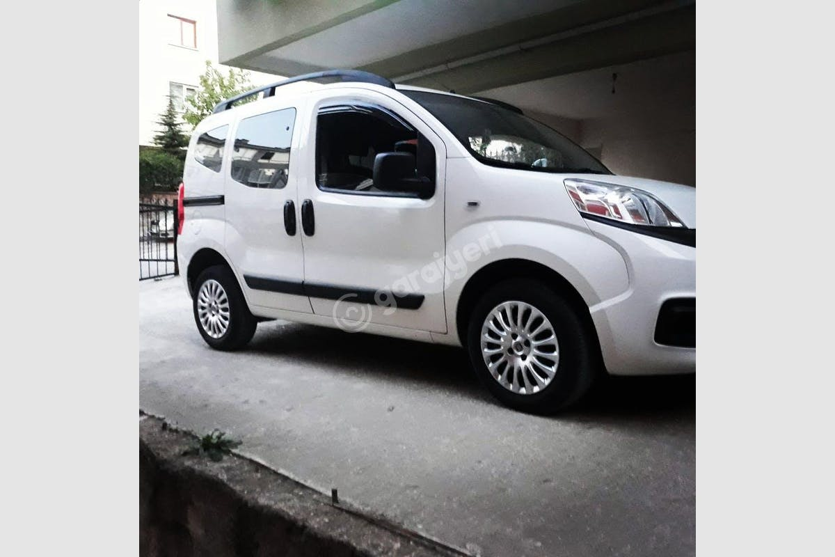 Fiat Fiorino Mamak Kiralık Araç 1. Fotoğraf