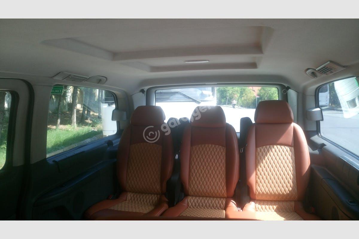 Mercedes - Benz Vito Sultangazi Kiralık Araç 5. Fotoğraf