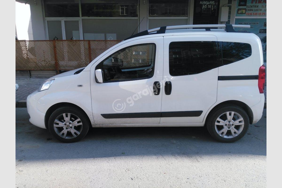 Fiat Fiorino Maltepe Kiralık Araç 3. Fotoğraf