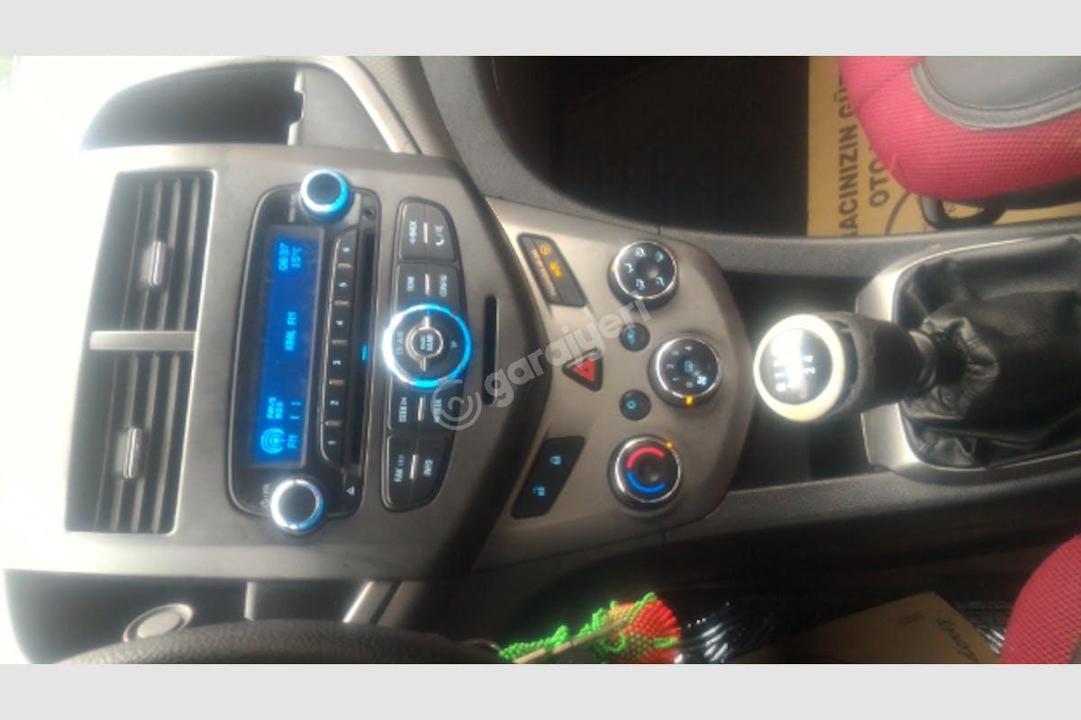 Chevrolet Aveo Esenyurt Kiralık Araç 10. Fotoğraf