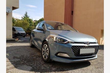 Kiralık Hyundai i20 2018 , İstanbul Kartal