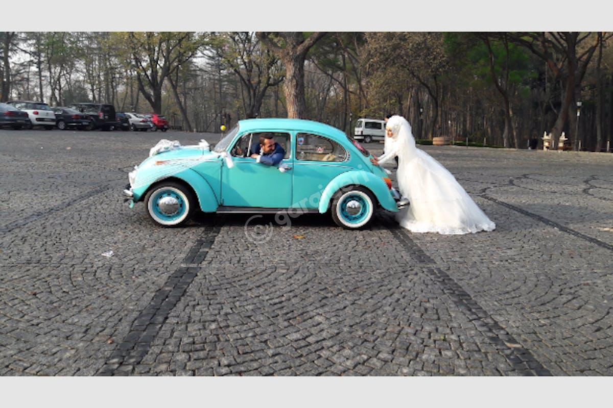Volkswagen Beetle Fatih Kiralık Araç 9. Fotoğraf