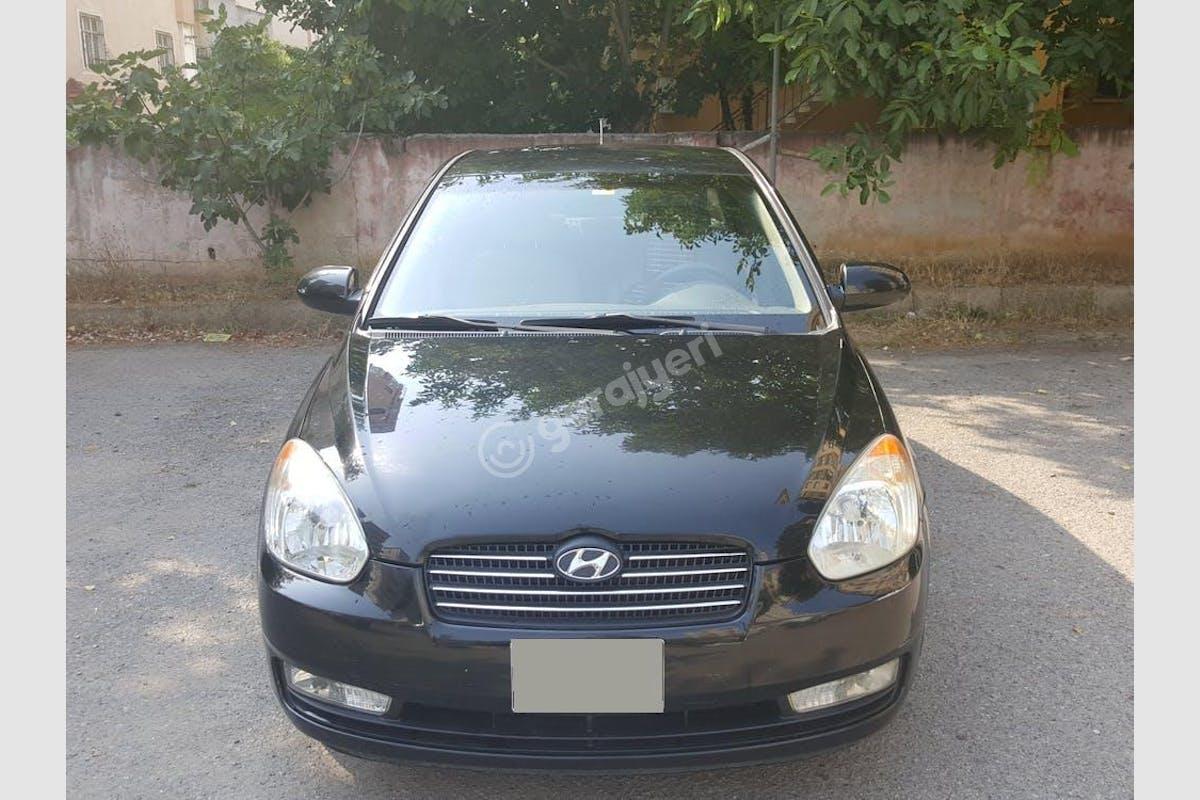Hyundai Accent Era Pendik Kiralık Araç 1. Fotoğraf