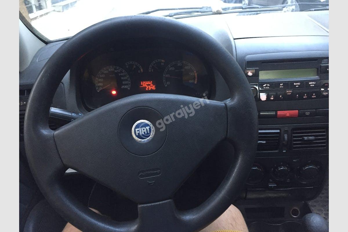 Fiat Palio Avcılar Kiralık Araç 3. Fotoğraf