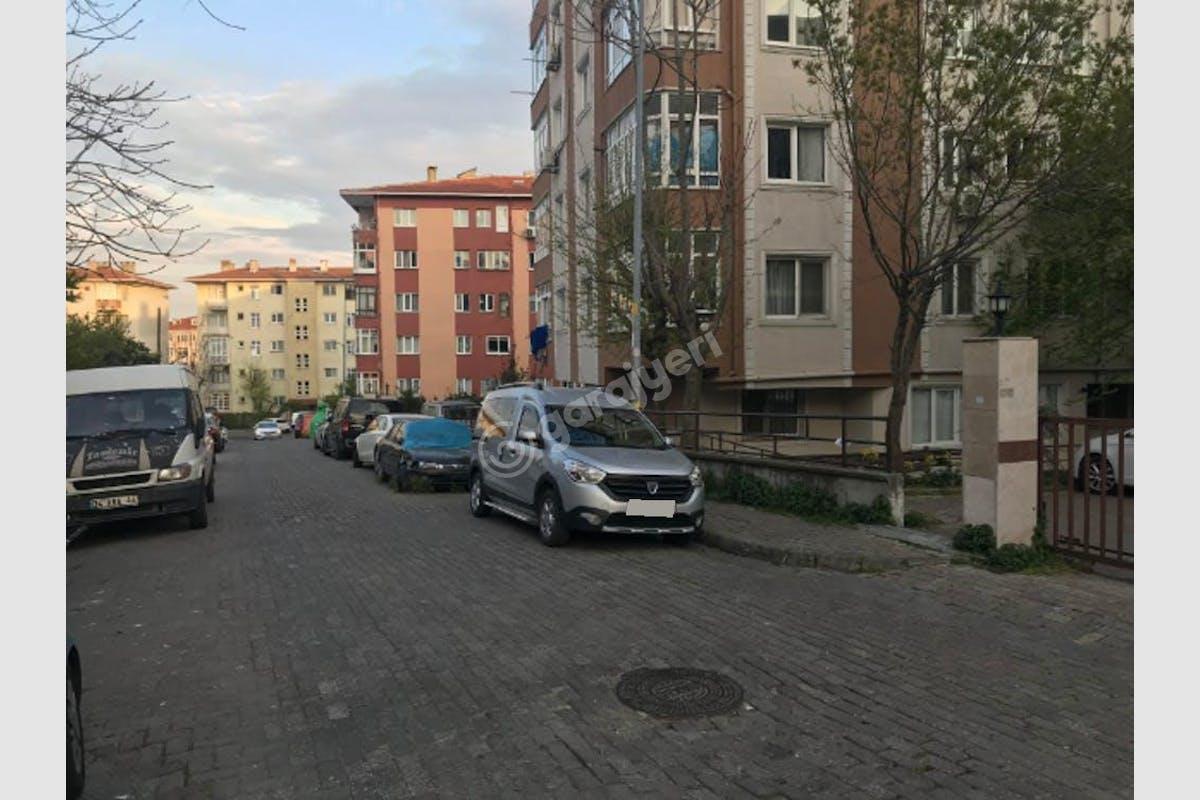 Dacia Dokker Beylikdüzü Kiralık Araç 1. Fotoğraf