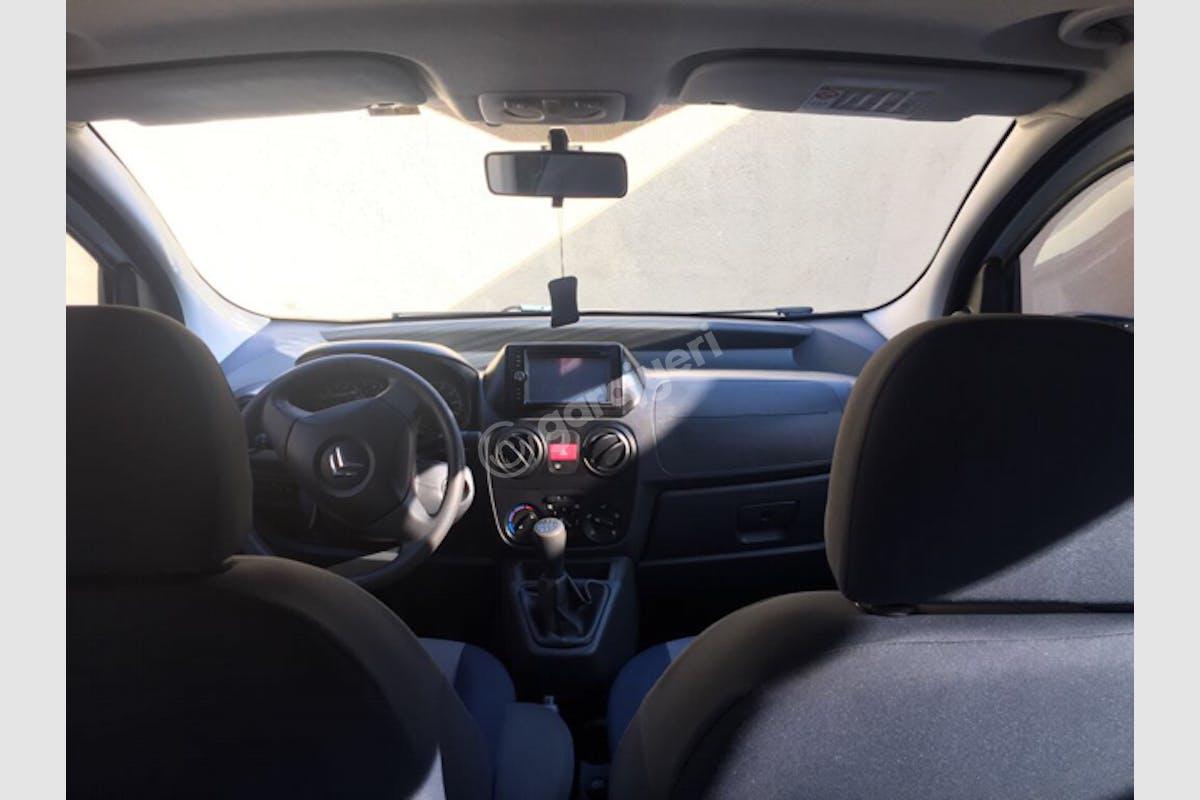 Citroën Nemo Kartal Kiralık Araç 2. Fotoğraf