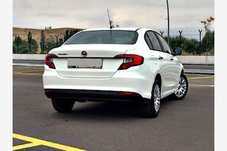 Kiralık Fiat Egea 2016 , Kocaeli İzmit