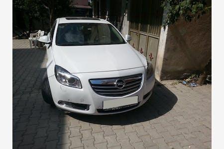 Kiralık Opel Insignia 2012 , Hatay Samandağ