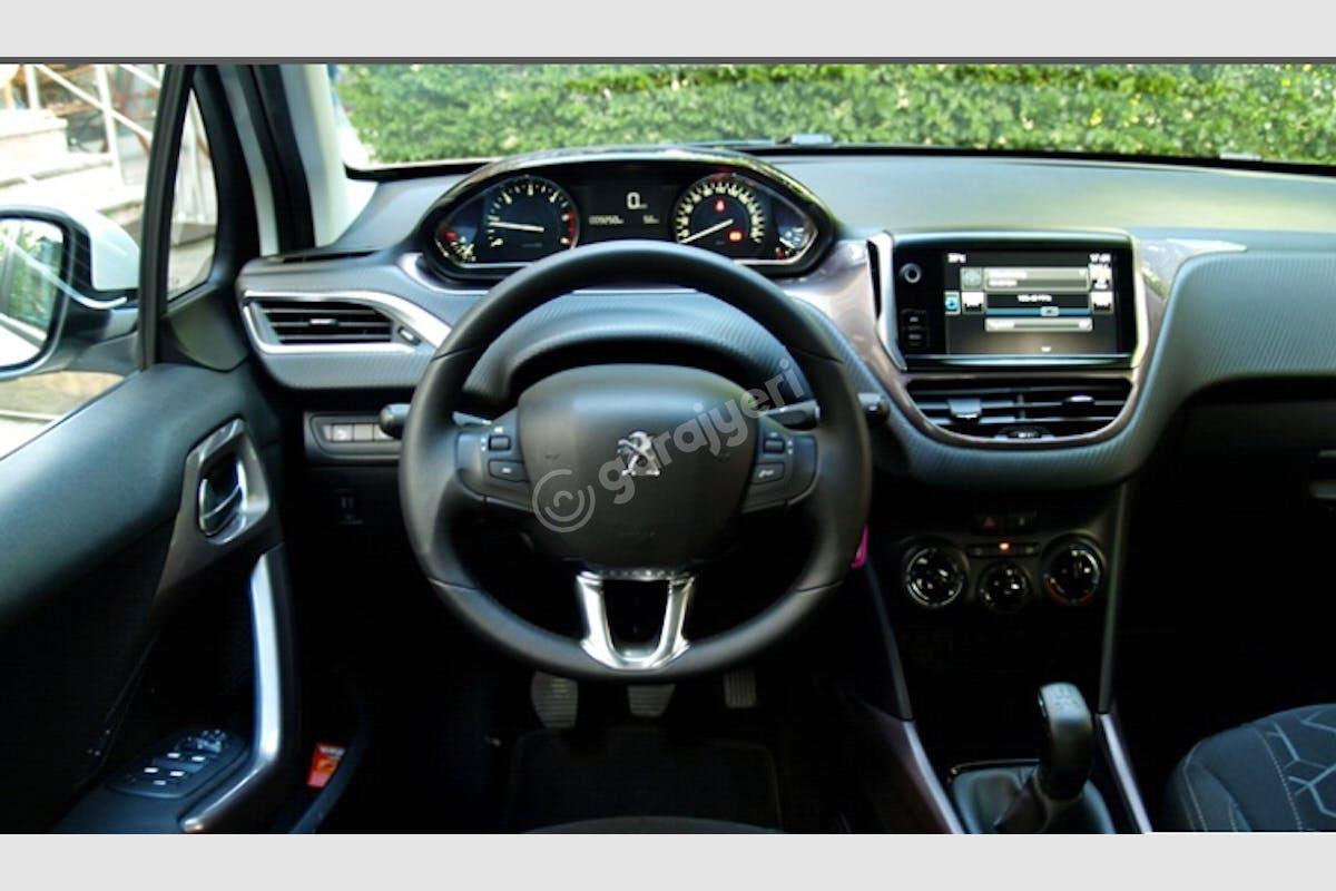 Peugeot 2008 Buca Kiralık Araç 5. Fotoğraf