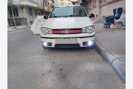 Kiralık Fiat Albea 2011 , İstanbul Esenler