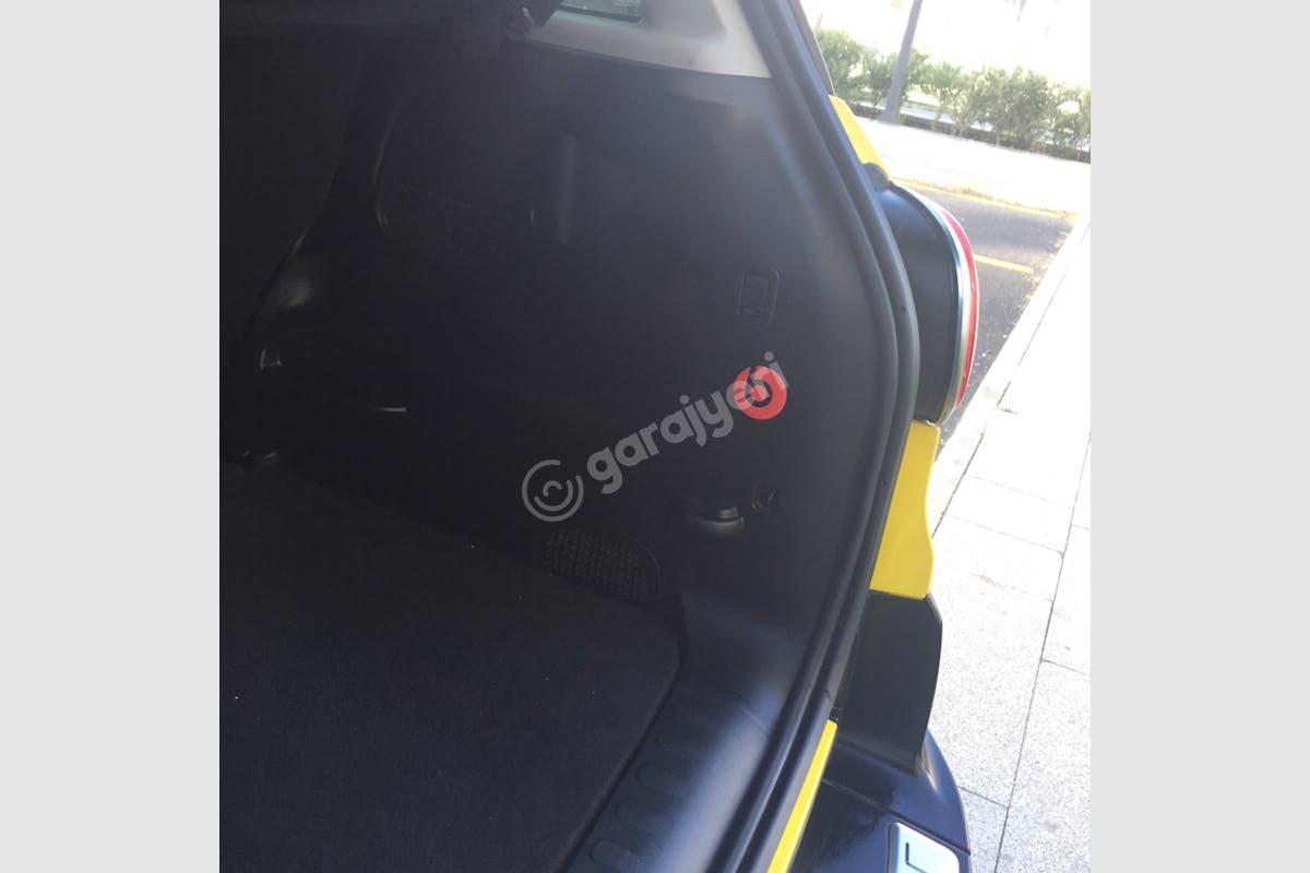 Fiat 500l Başakşehir Kiralık Araç 8. Fotoğraf