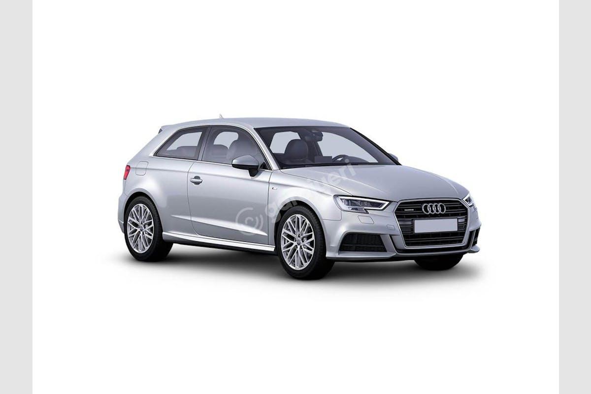 Audi A3 Karabağlar Kiralık Araç 1. Fotoğraf